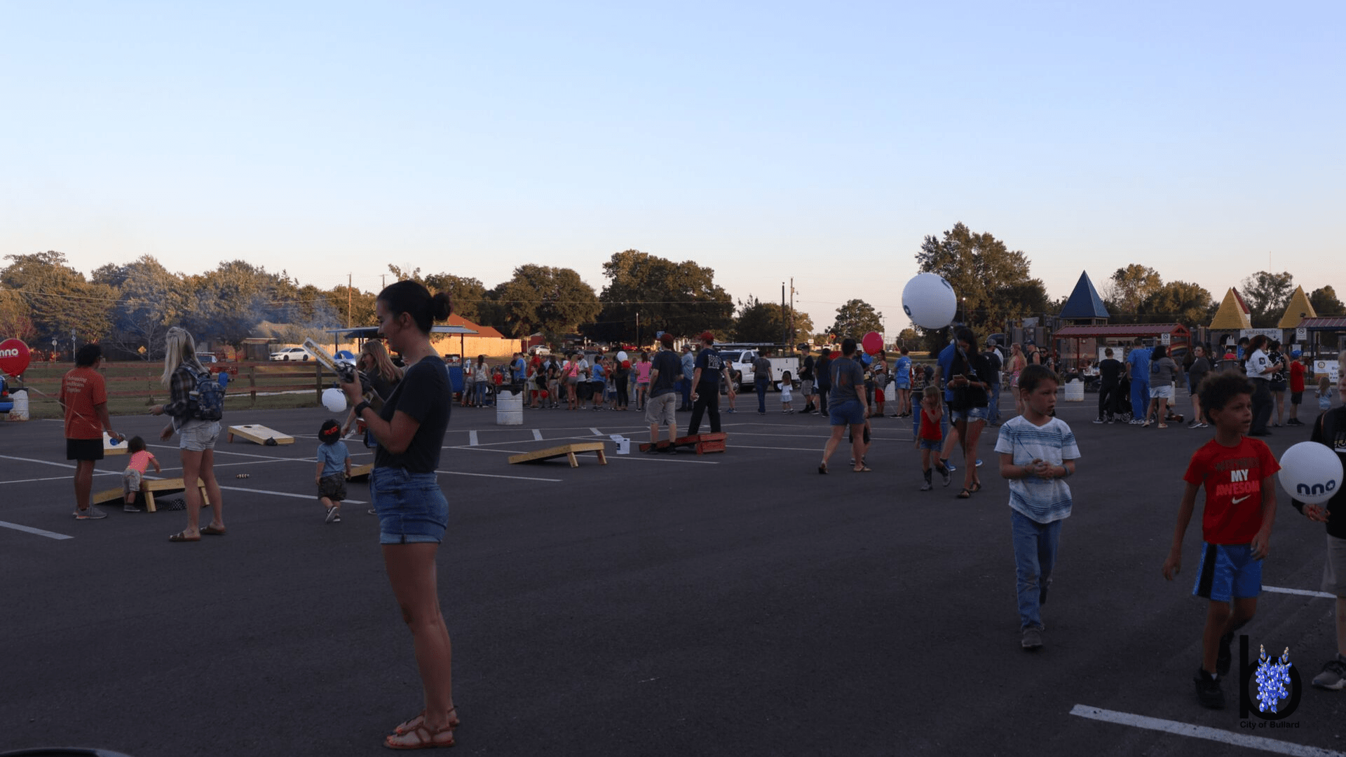 2019 National Night Out