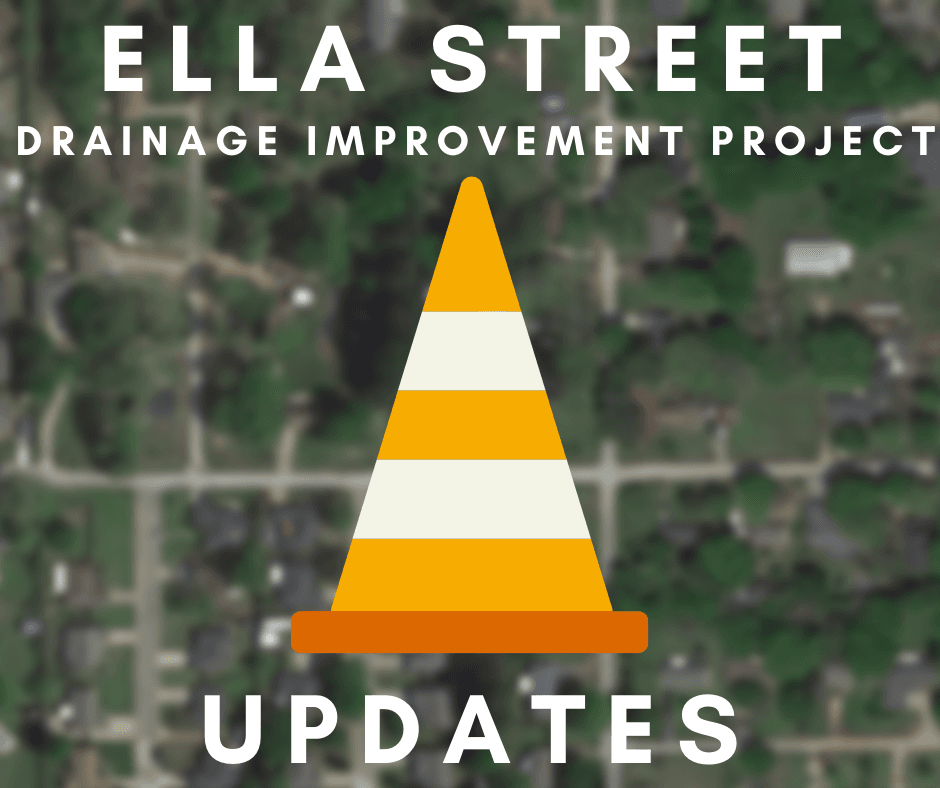 Ella St. Construction